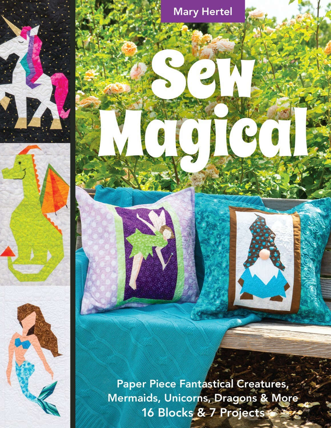Sew Magical 56531