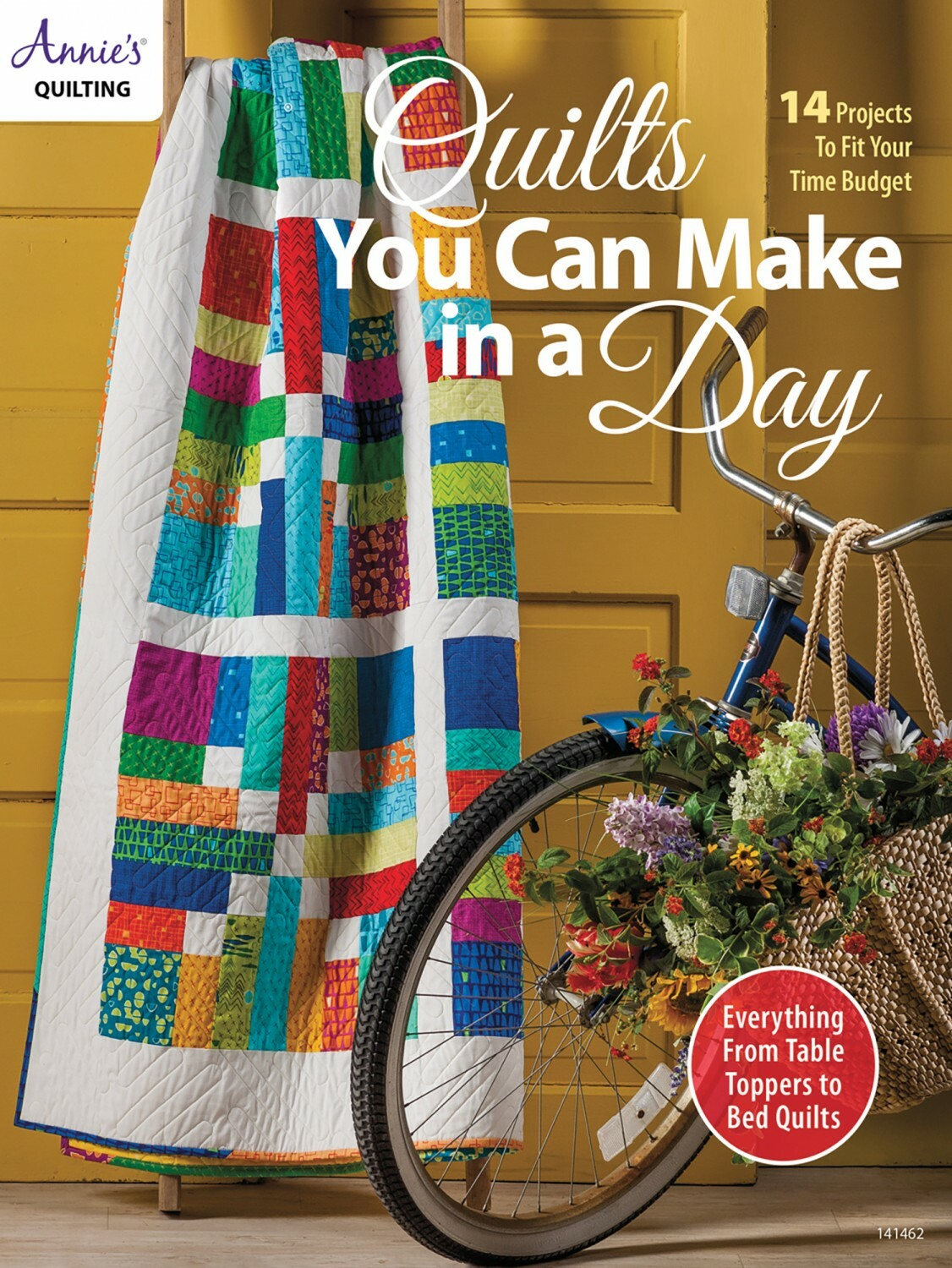 Quilts You Can Make In A Day 56530