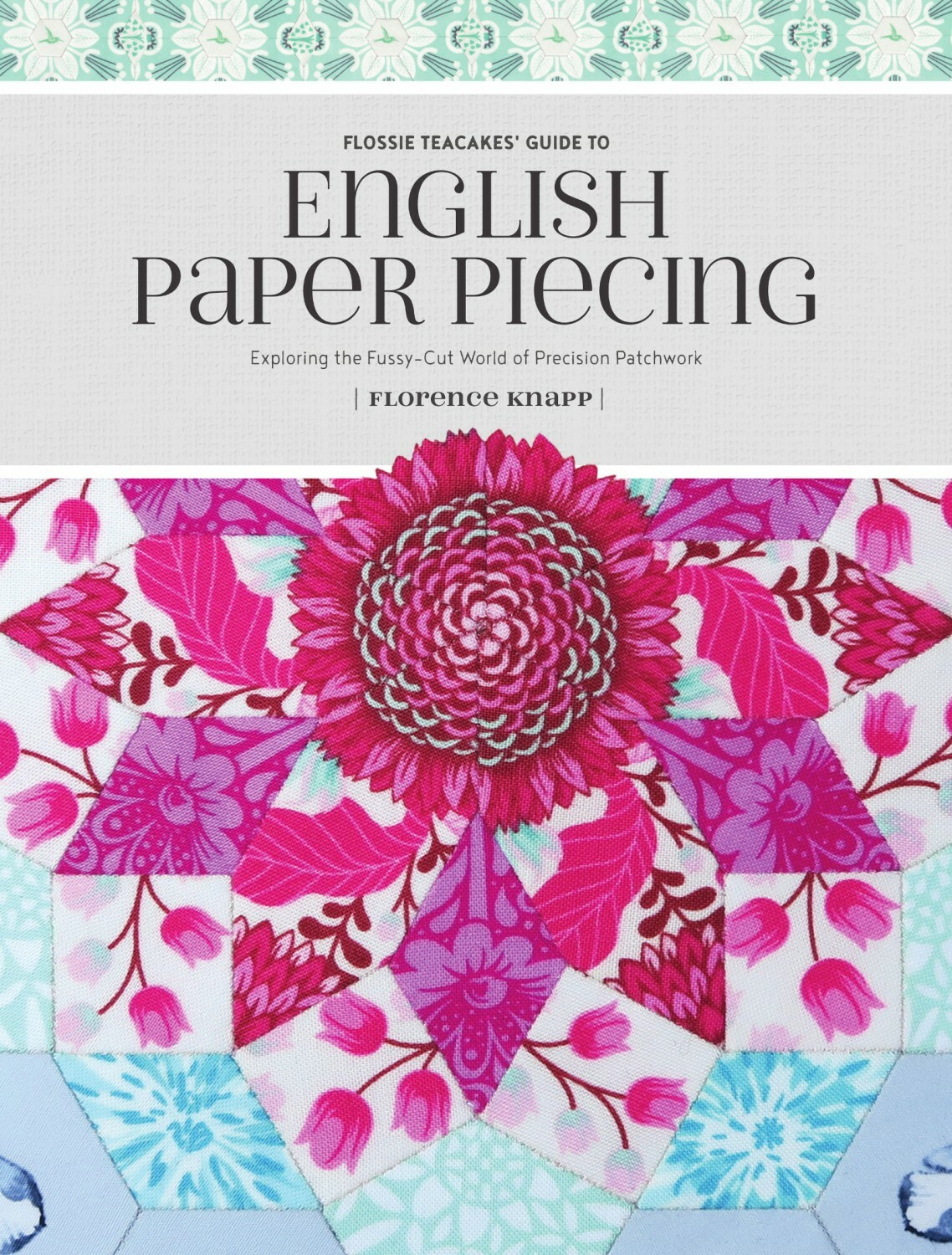 Guide to English Paper Piecing 56554