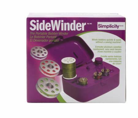 Side Winder - Purple 56615