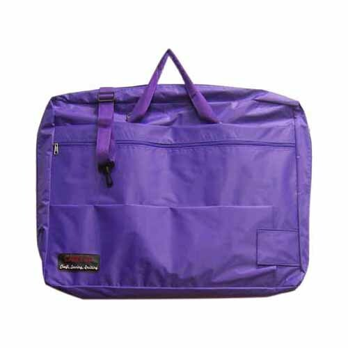 Quilting Accessory Bag - Purple 56620
