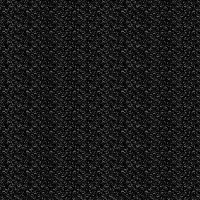 Woolies Flannel - Black - 1/2m cut 56635