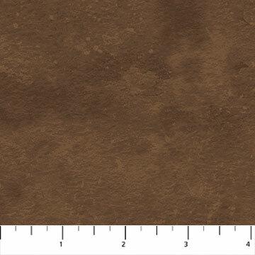 Toscana - Colour 36 - Chocolate - 1/2m cut 56674