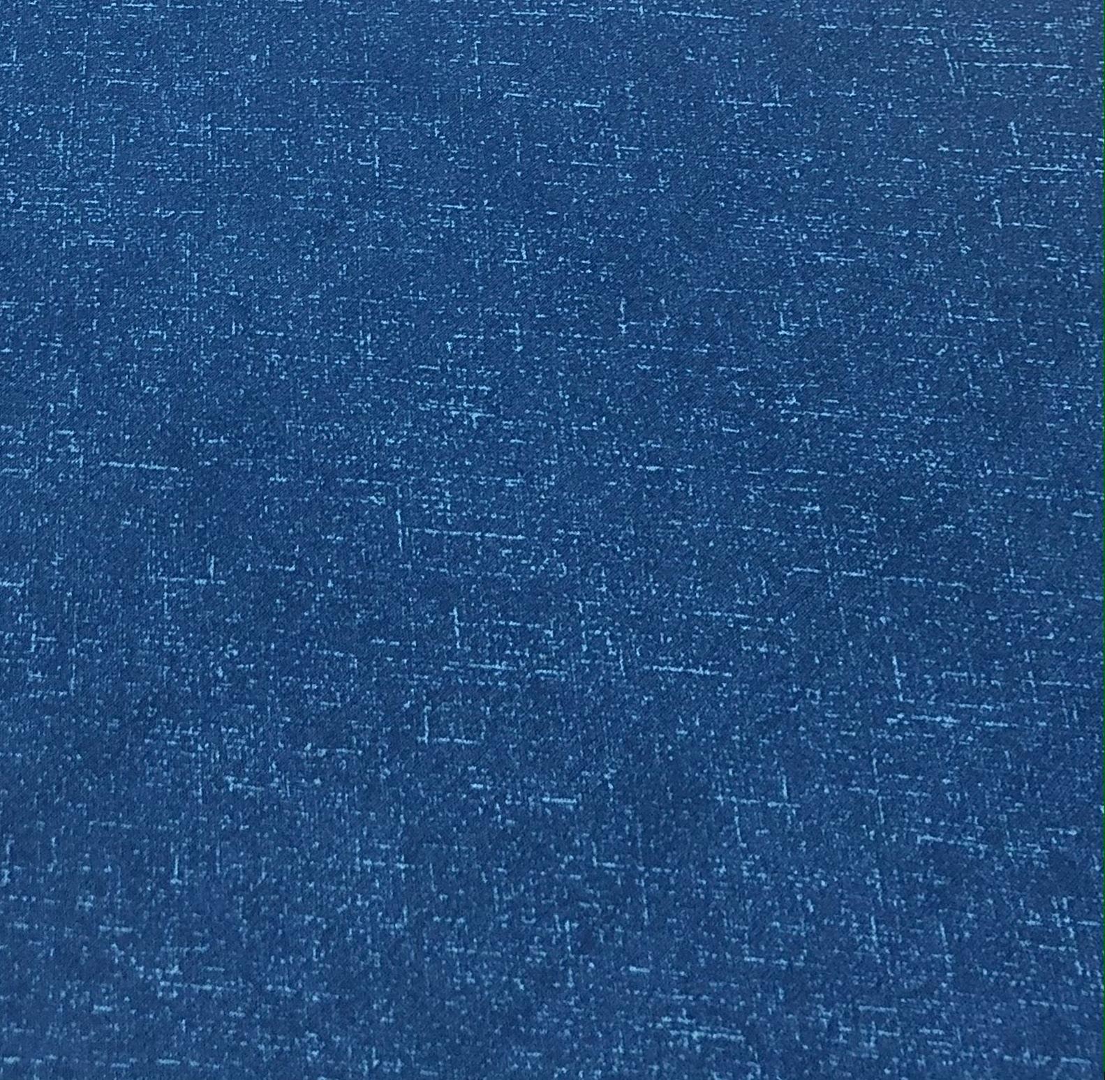 Royal Blue Blender- 1/2m cut 56738