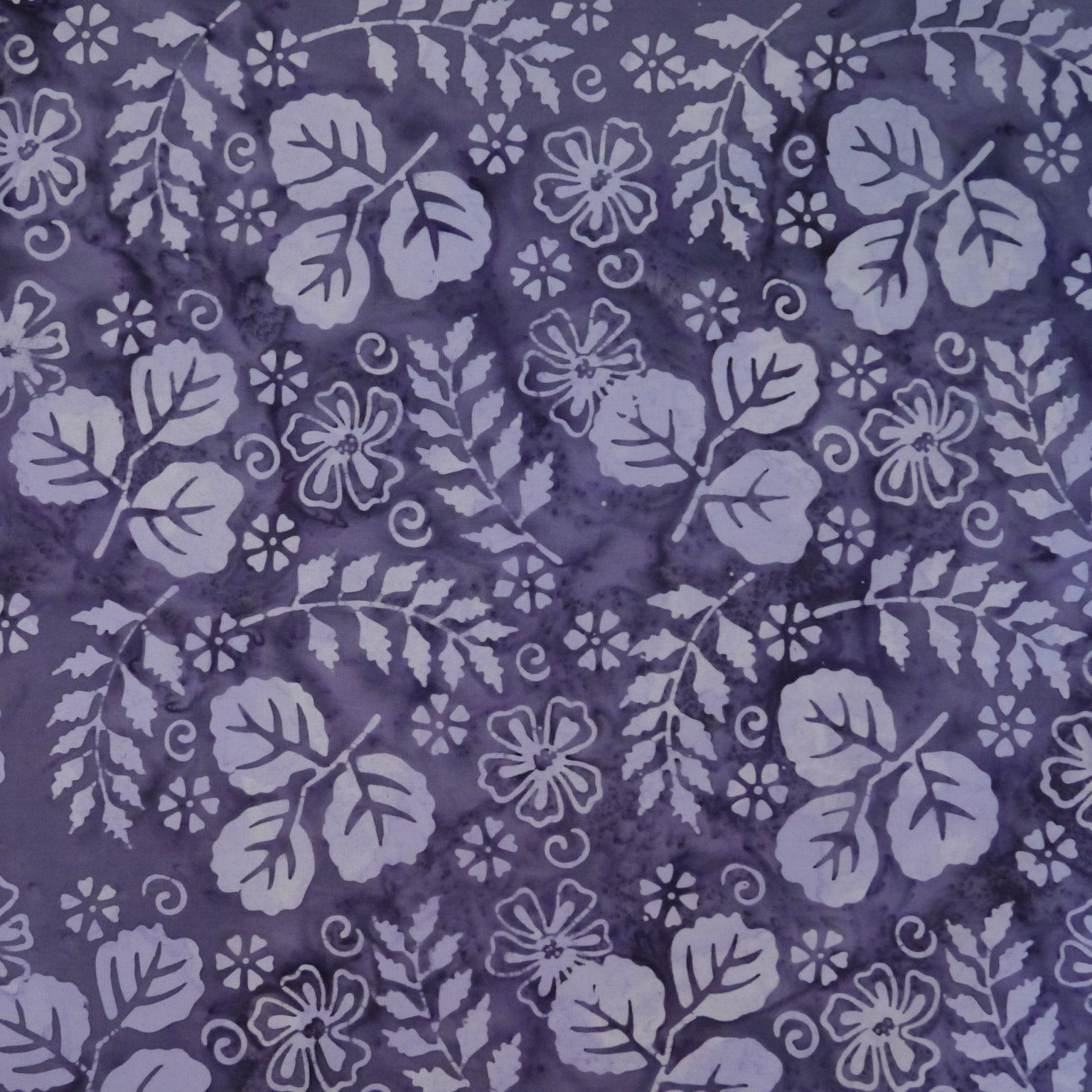 Greystone - Fairytale - Batik - 1/2m cut 56750