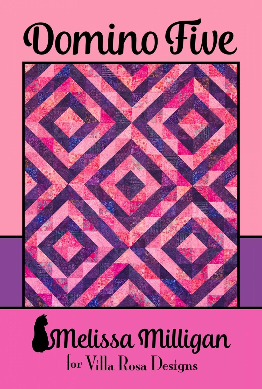 Domino Quilt Kit - #3