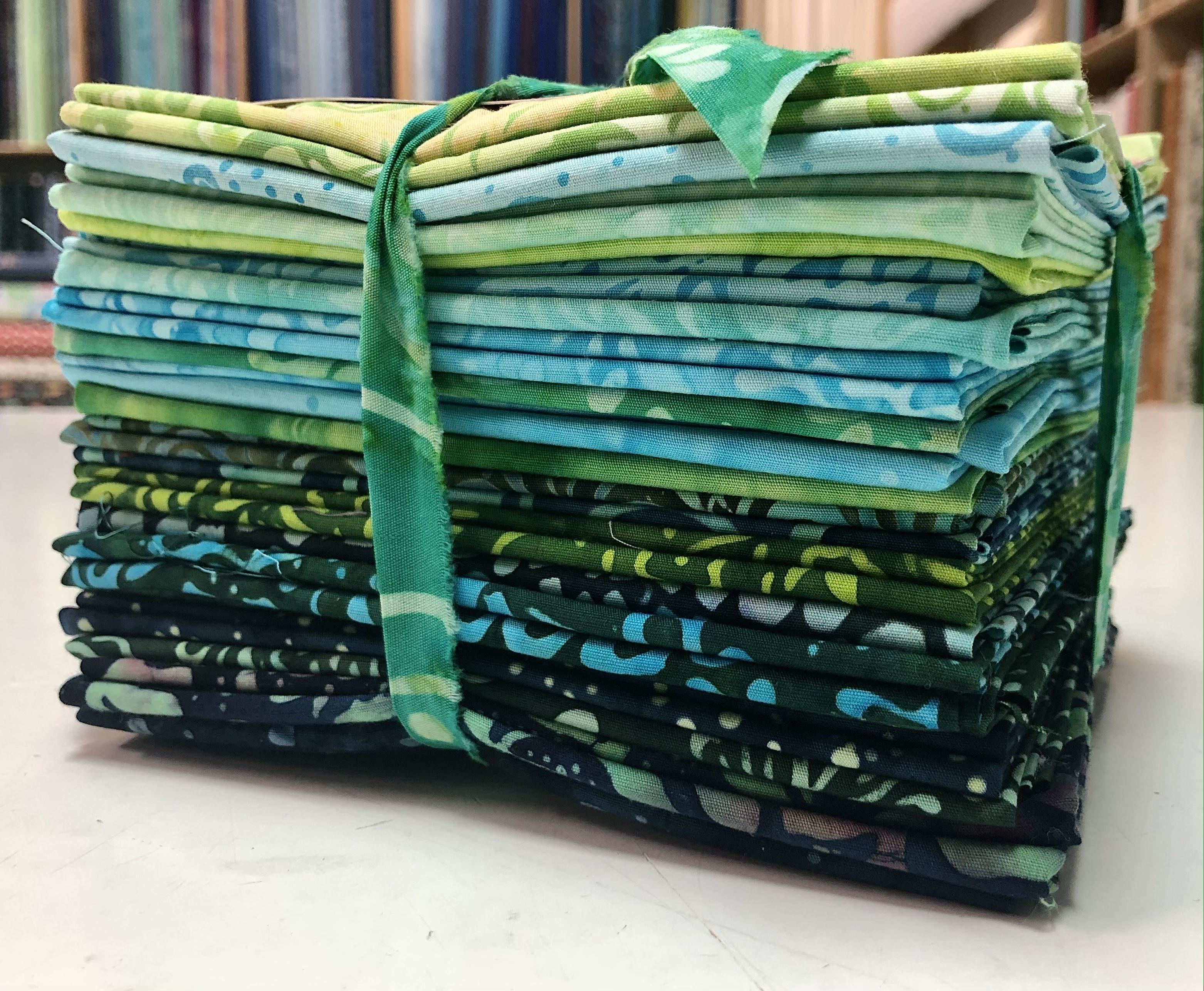 Domino Quilt Kit - #2 56799