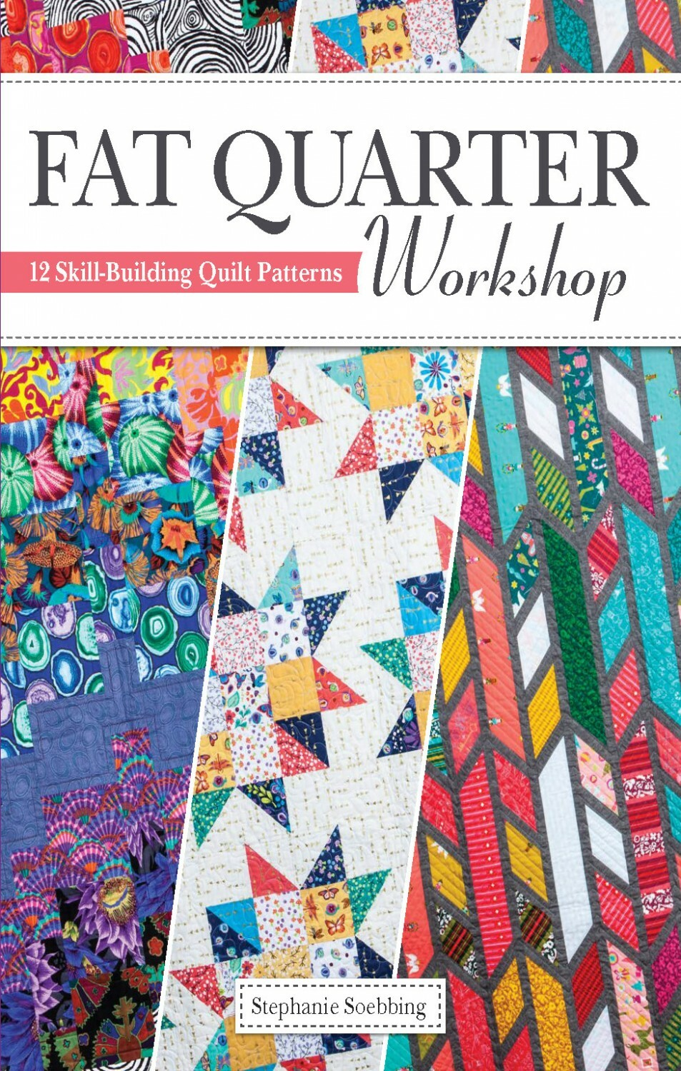 Fat Quarter Workshop 56802