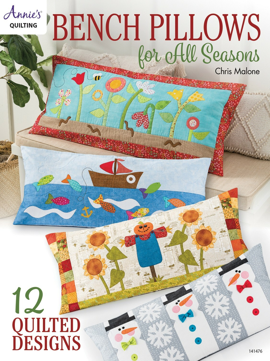 Bench Pillows for All Seasons 56883