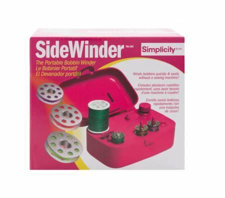 Side Winder - Pink 56896