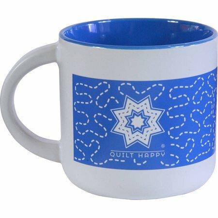 Meandering Mug - Blue 56959