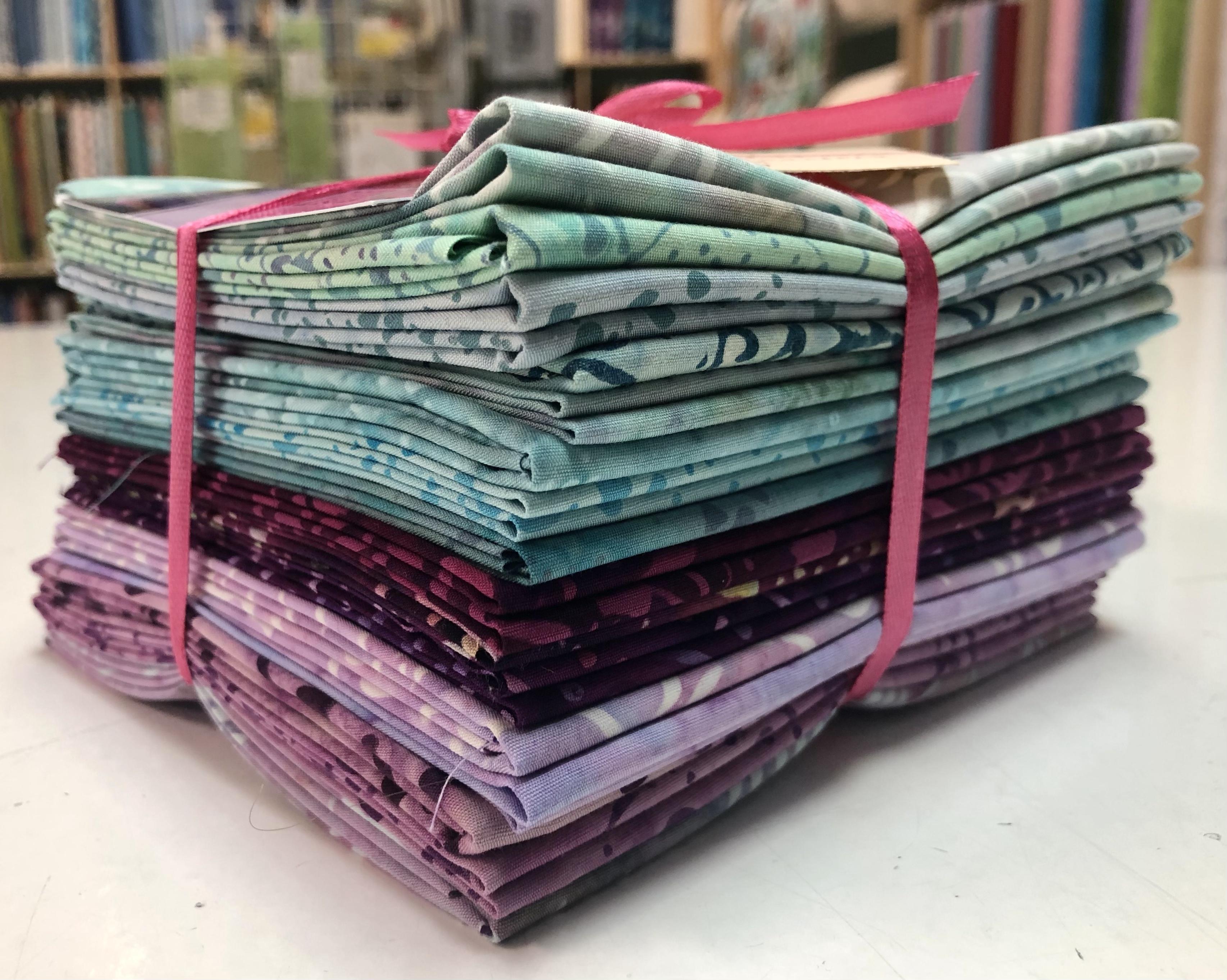 Chianti Quilt Kit
