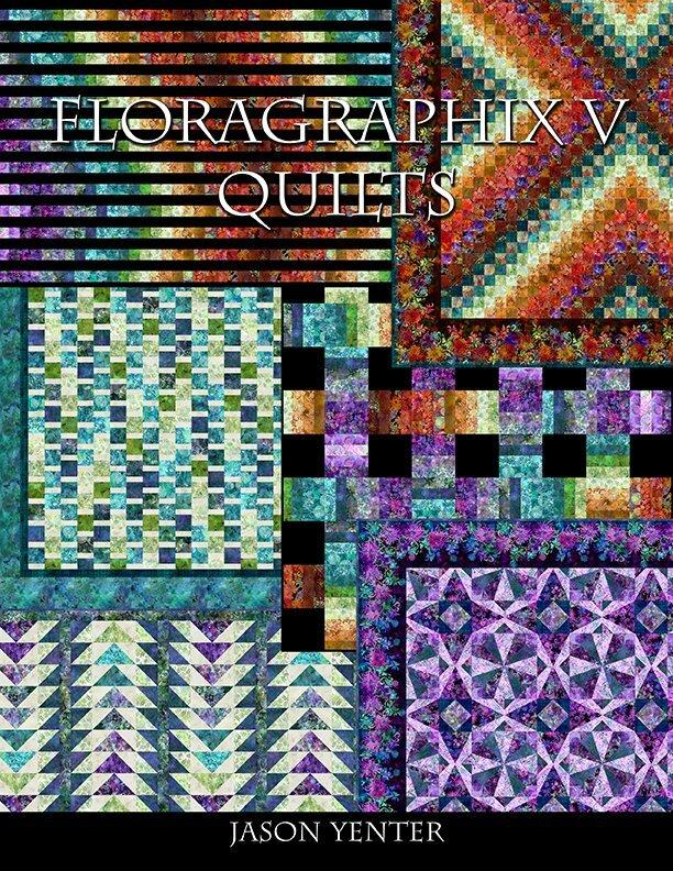 Florigraphix V Book 57092