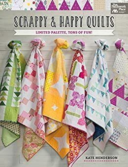Scrappy and Happy Quilts 57149