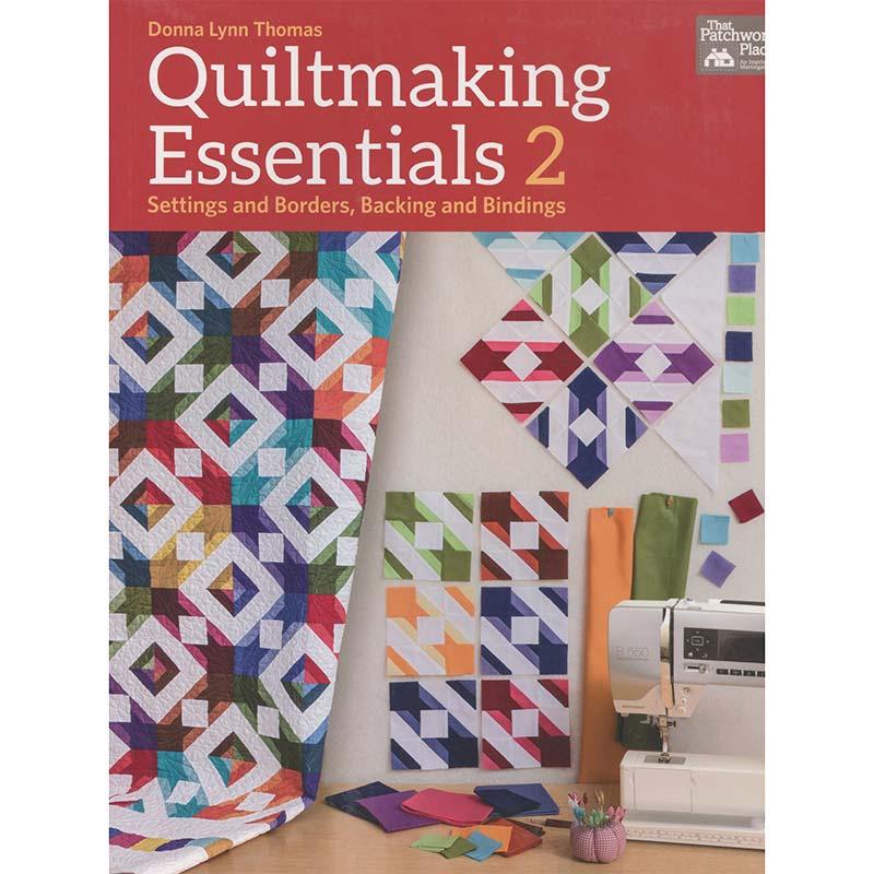 Quiltmaking Essentials 2 57145