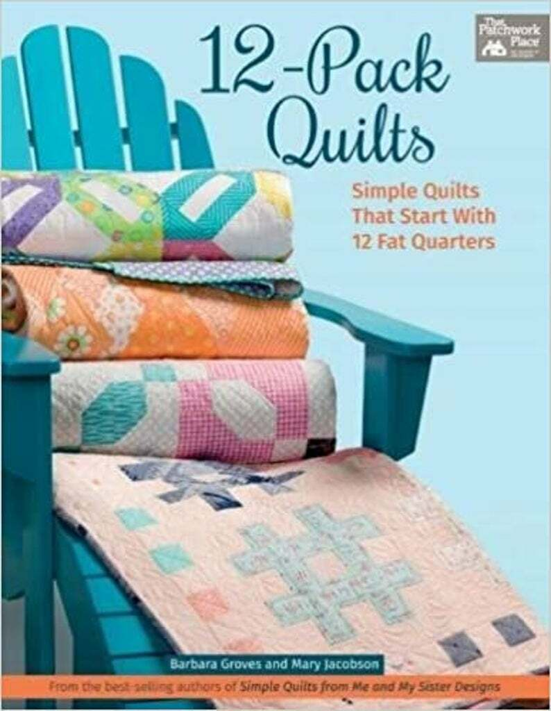 12 - Pack Quilts 57161