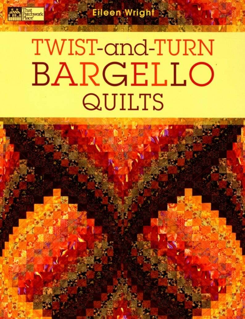 Twist and Turn Bargello 57158
