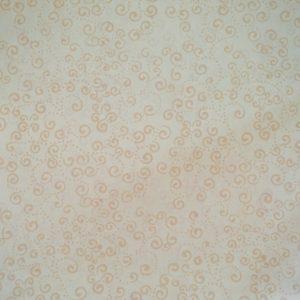 Wash Wheat - Perfume - Batik - 1/2m cut 57282