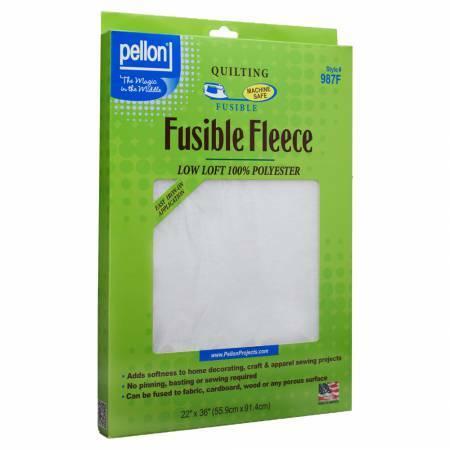 Fusible Fleece 57335