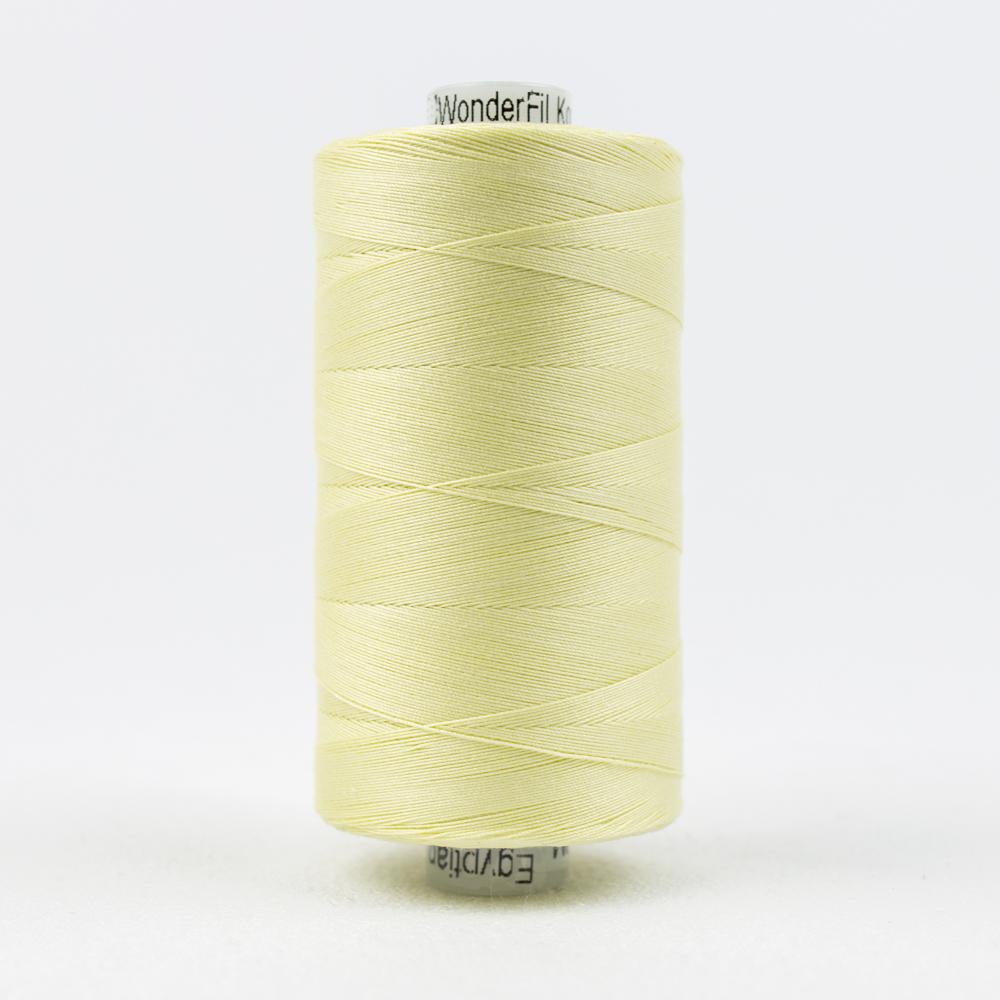 Konfetti 1000m - Pale Yellow (405) 57367
