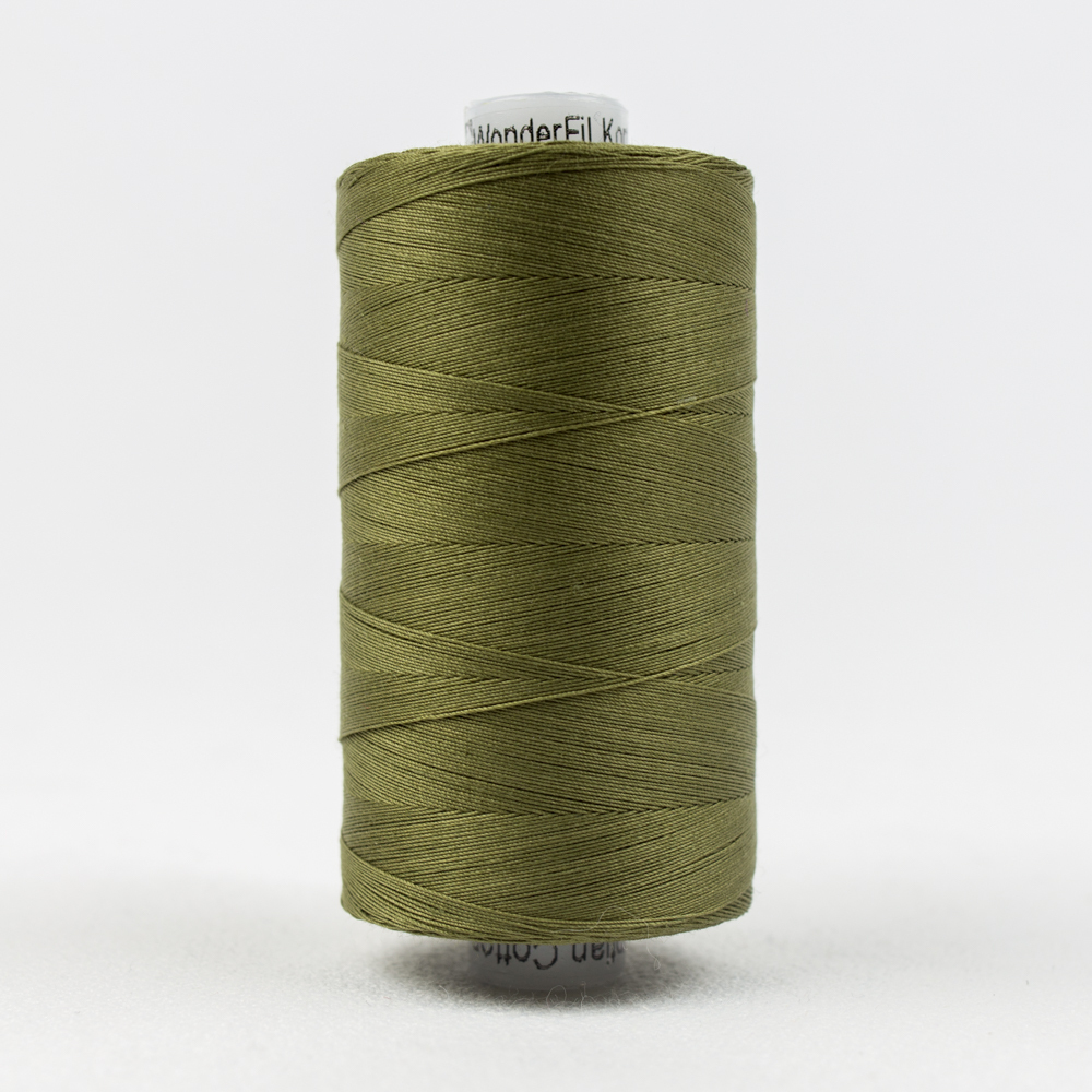 Konfetti 1000m - Avocado Green (703) 57386