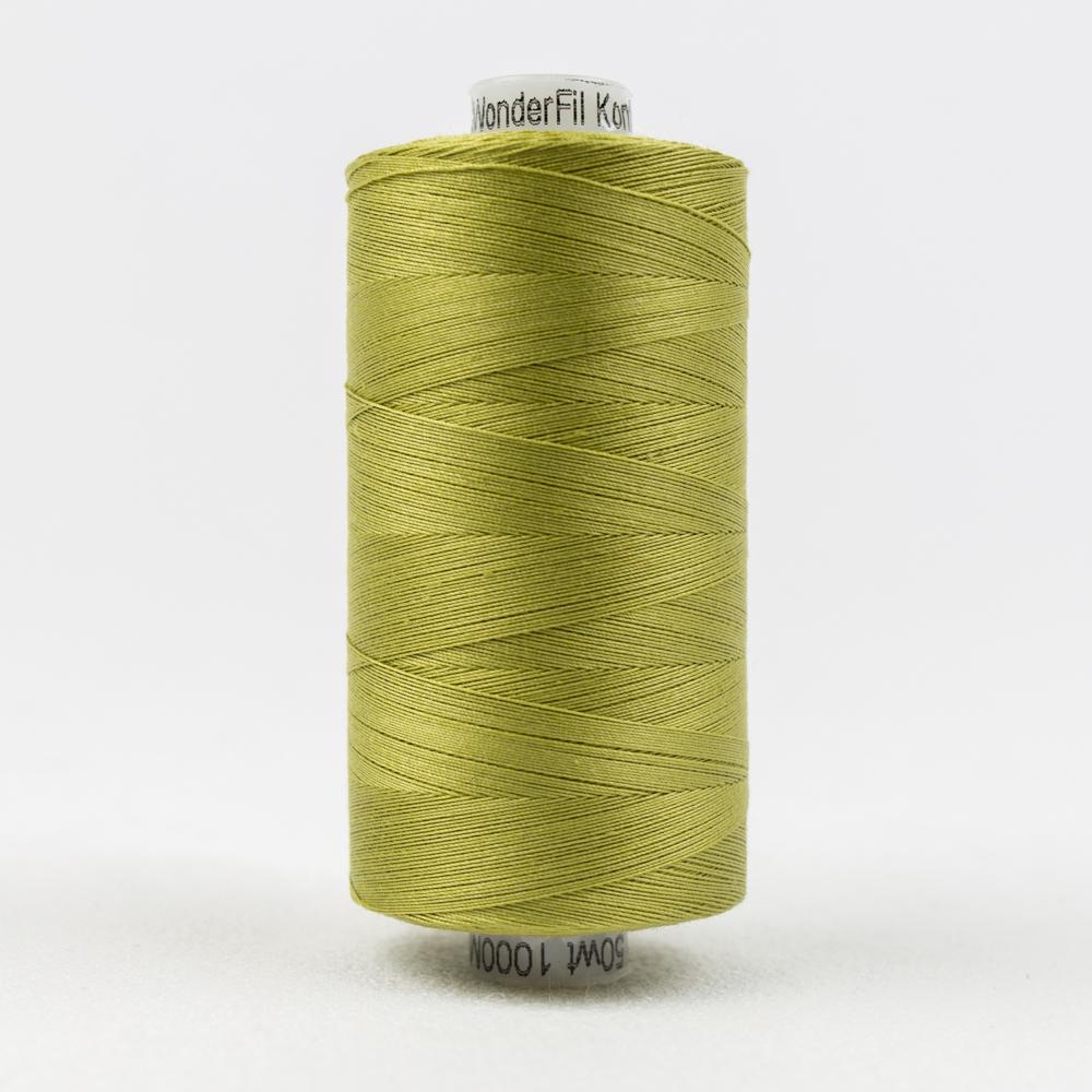 Konfetti 1000m - Brass Green (611) 57380