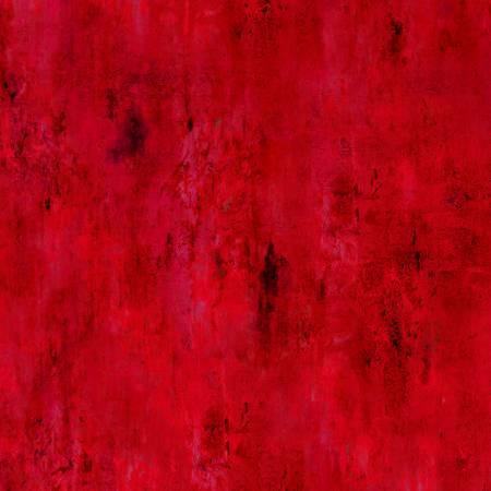 Vintage Texture - Red (333) - 1/2m cut 57568