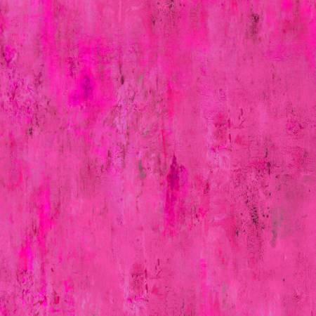 Vintage Texture - Hot Pink (336) - 1/2m cut 57564