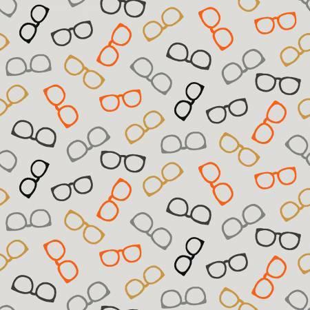 Wild & Free - Glasses - 1/2m cut 57683