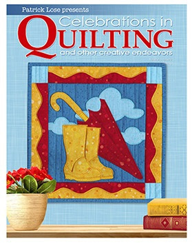 Celebrations In Quilting - Spring Edition 57733