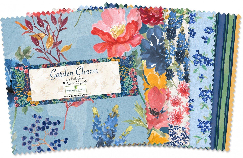 Garden Charm Charm Pack 57908
