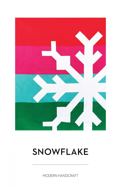 Snowflake Pattern 58008