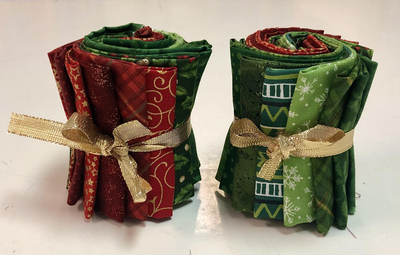 "Christmas Bundle - 16 - 10"" squares 58061"