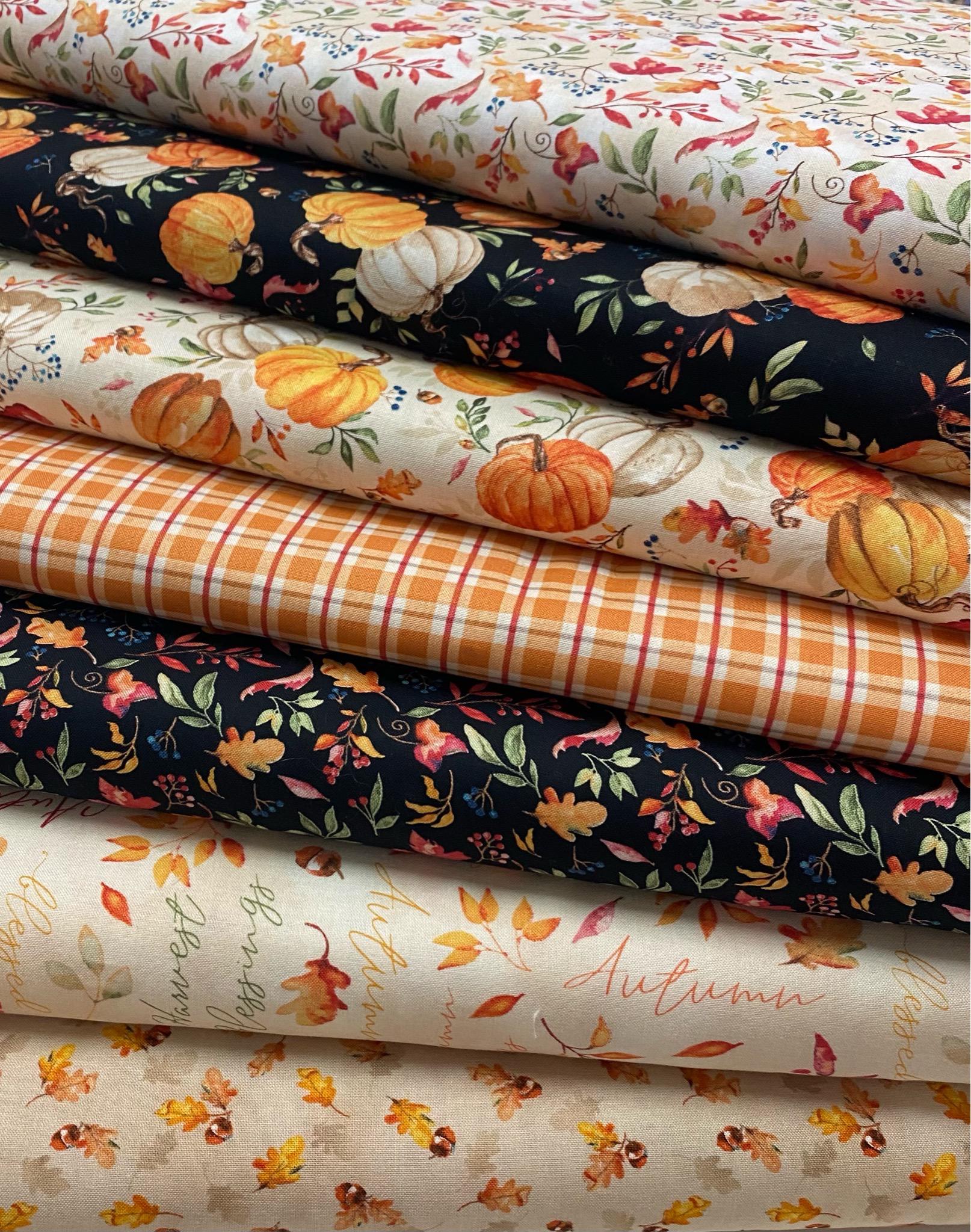 Autumn Day - Fat Quarter Bundle 58100