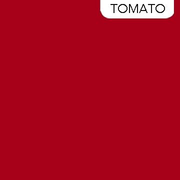 Colourworks Solids - Colour 24 - Tomato - 1/2m cut 58144