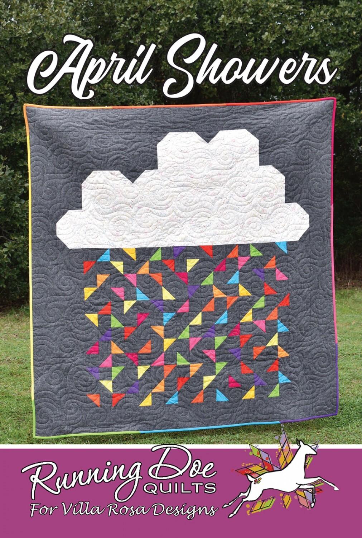 April Showers Pattern 58147