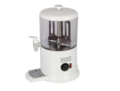 Hot Chocolate Black Dispenser 5 Lts