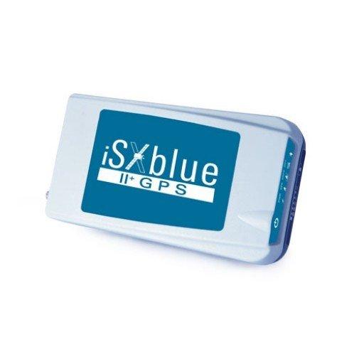 iSXBlue II + GPS