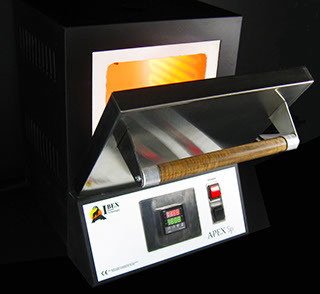 APEX Single Point Oven