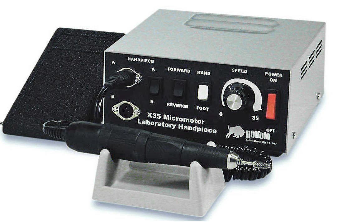 Buffalo X35 Foot Pedal only
