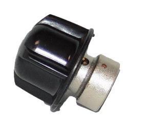 Trident Hot Shot Professional/Elite Steamer Cap w/out Adaptor