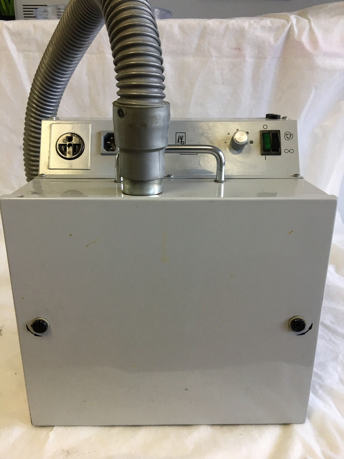**SOLD ** Kavo EWL Dust Collector