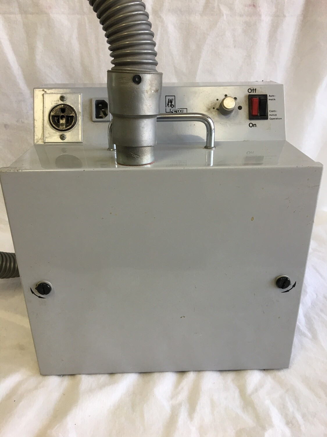 *** SOLD *** Kavo EWL Dust Collector
