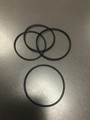 Amman Girrbach SmartBox O-ring (set of 4)