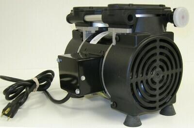Vacuum Pump 120v