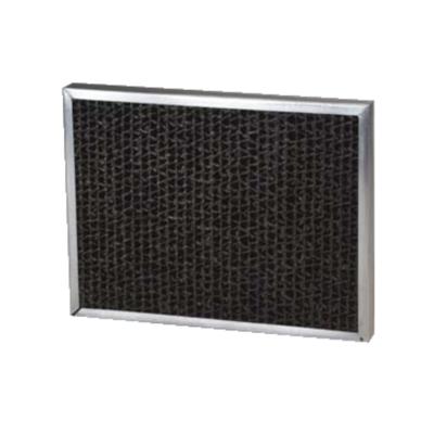 External odor filter for Vanguard, Voyager, and Van-I-Vac