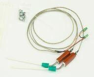 Dekema Thermocouple Set (2) for baSIC/µSIC