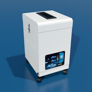 Quatro AF400m Medical HEPA Purifier