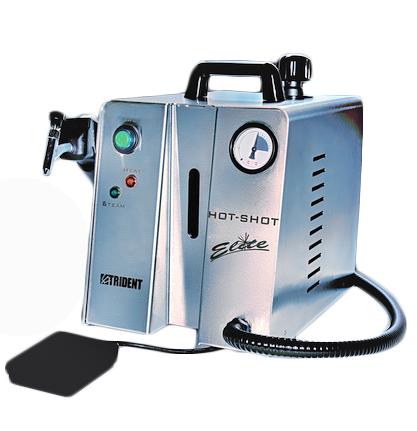 Trident Hot Shot Elite Steamer