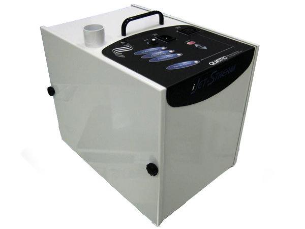 Quatro JetStream Health-Smart Dust Collector